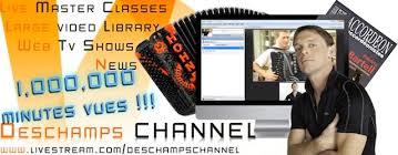 Deschamps Channel