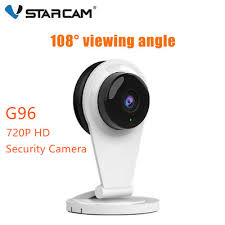 <b>VStarcam G96 720P HD</b> Wireless Security IP Camera Two Way ...