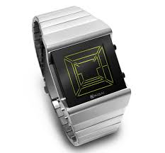 montre Tokyoflash Space Digits
