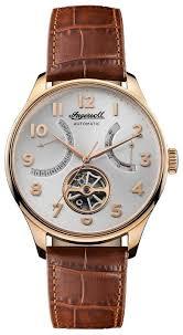 <b>Наручные часы Ingersoll</b> I04603 — купить по выгодной цене на ...