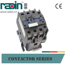 China <b>Cjx2</b>-<b>3210</b> Magnetic <b>AC Contactor</b> 32A - China 32A <b>Contactor</b> ...