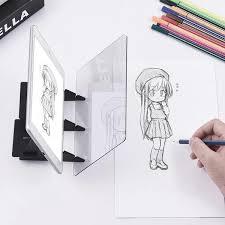 <b>Painting Projection Board</b> Sketching Tool <b>Paint</b> Optical Drawing ...