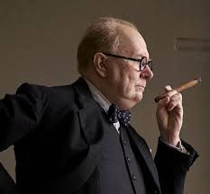Darkest Hour: Gary Oldman's Winston Churchill transformation ...