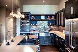 real rustic kitchen table long: bathroom appealing kitchen mesmerizing modern rustic los images