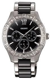 Женские <b>часы ORIENT SW01003B</b> - купить по цене 4980 в грн в ...