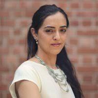 Chandni Singh LinkedIn