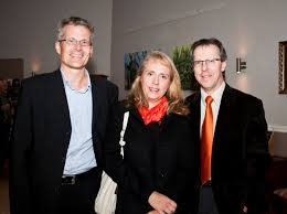 easter concert for the love of music rekord east dirk and almuth ansorge and willem vogel artistic director