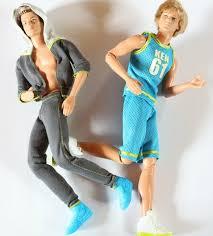 Спортивная <b>одежда для Кена</b>, <b>Mattel</b>