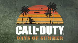 Call of Duty WW2 Days of Summer Event - Sandbox Map ...