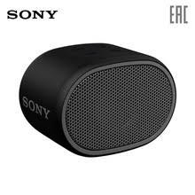 <b>Беспроводная колонка Sony</b> SRS-XB01 - купить недорого в ...