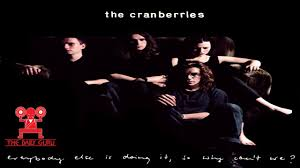 "The <b>Cranberries</b>, ""<b>Everybody Else</b> Is Doing It, So Why Can't We ..."