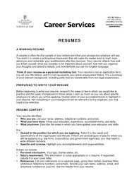 resume examples sample resume for college student seeking human resources intern resume objective internship career objective objective for internship resume