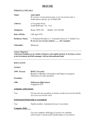 resume examples for banking jobs job resume examples for bank jobs winning resumes examples
