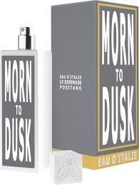 New Perfume Review <b>Eau D'Italie Morn to</b> Dusk- A Lazy Day in ...