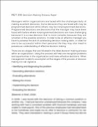 decision making process essay essay essay on decision making where to a term paper