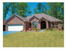 The House Plan Shop Blog » Featured Traditional House Plan       H  Traditional House Plan