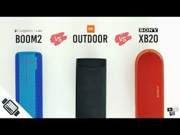 <b>Xiaomi</b> - Outdoor Speaker; Is it any good?? Full Review [Xiaomify ...