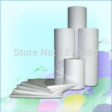 0.21*100m Sublimation Paper A4 roll|roll|roll rollrolling paper ...
