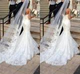 Wholesale <b>Wedding</b> Long Veils Beads