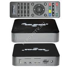 <b>Медиаплеер Selenga R1</b> купить в интернет магазине ...