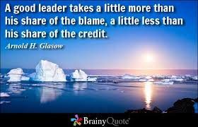 Leadership Quotes - BrainyQuote