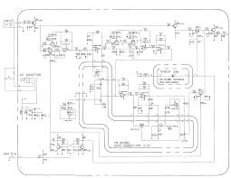 boss mt  metal zone distortion pedal schematic diagramschematic diagram of boss mt  metal zone distortion pedal