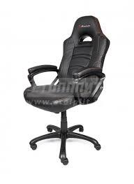 <b>Компьютерное кресло</b> (для геймеров) <b>Arozzi</b> Enzo купить со ...
