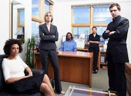 real estate company moving into a new office wanted to expand their business and bring in more clients they contacted feng shui masters to optimize the bringing feng shui office