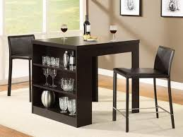 Small Dining Room Storage Storage Dining Table And Chairs Chic Design Ideas Of Living Room