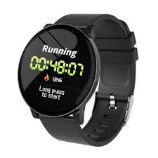 ᐅ <b>Jeaper</b> Waterproof <b>Smart</b> Sport <b>Watch</b> W8 Men Blood Pressure ...