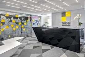 tribal ddbs office by identity design is a creative design that communicates a forward thinking fun loving yet professional company amazing ddb office interior