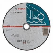 <b>Круг отрезной</b> по металлу <b>Bosch</b> Expert 2608603400 230 х 1,9 х ...