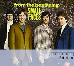 From The Beginning [Deluxe Edition]: Amazon.co.uk: Music