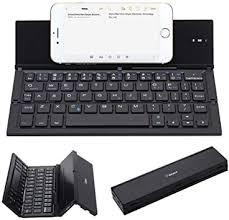 Folding Keyboard, Geyes Portable Ultra-Thin ... - Amazon.com
