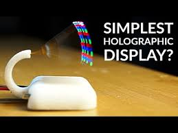 <b>Holographic</b> FlexLED - YouTube
