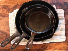 <b>The</b> Truth About <b>Cast</b> Iron <b>Pans</b>: 7 Myths That Need To Go Away ...