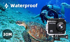 MountDog <b>Action Camera GoPro Accessories</b> Set for go pro hero 7 ...