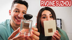 <b>Armani Prive Pivoine</b> Suzho Review - YouTube