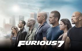 Image result for Fast and furious 7 movie stills
