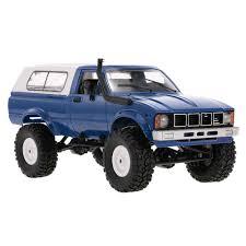 Купить Конструктор <b>краулер WPL</b> Military Truck Buggy Crawler ...