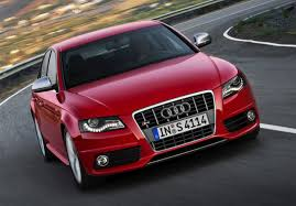 Audi 6, Named As The World Car Of The Year, Offers World Class Parts At Partstrain