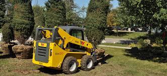 Wacker Neuson: Construction machines, construction equipment ...