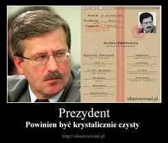 Ostatnią debatę w TVP prowadzili Diana Rudnik i Krzysztof Ziemiec. Nie słyszałem narzekania na nich, więcej dziennikarka wyraźnie sympatyzowała z ... - prezydent