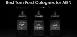 10 Best Smelling <b>Tom Ford</b> Colognes for <b>Men</b> in 2019 - Reviews
