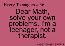 Sarcastic Quotes About Teenagers. QuotesGram