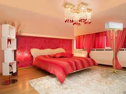room paint red relaxing colors bedroom color bination ideas wall schemes cranberry red a bold wall co