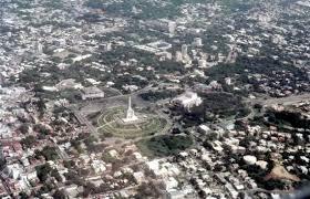 Resultado de imagen para fotos de la ciudad de santiago de los caballeros