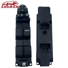 New Brand Right Hand Drive RHD <b>Master</b> Window Mirror Switch ...