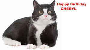Image result for happy birthday cheryl
