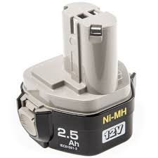 <b>Аккумулятор Makita</b> тип <b>1234</b>,12В,2.6Ач,<b>NiMh</b> — купить в ...